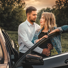 Wedding photographer Aleksey Komissarov (fotokomiks). Photo of 16.05.2018