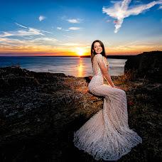 Fotograful de nuntă Geo Dolofan (vision). Fotografia din 03.10.2018