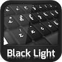 Keyboard Black Light icon