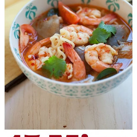 10 Best Yum Yum Noodles Recipes | Yummly