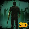 Zombie Dash Runner 3D icon