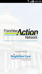 Franchise Action Network- screenshot thumbnail