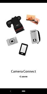 Descargar Canon Camera Connect para PC ✔️ (Windows 10/8/7 o Mac) 1