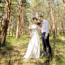 Wedding photographer Yaroslav Makeev (slat). Photo of 25.08.2017