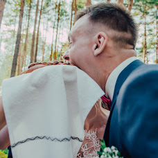 Wedding photographer Mariya Chernova (Marichera). Photo of 02.09.2018