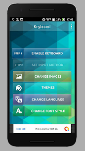 Hackers Keyboard Apk  Download For Android 2