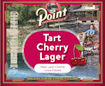 Point Tart Cherry Lager