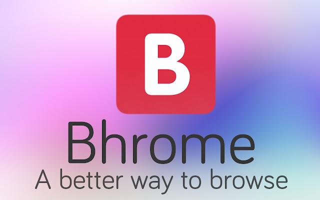 Bhrome