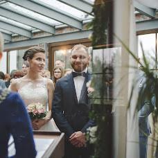 Wedding photographer Żaneta Bochnak (zanetabochnak). Photo of 13.12.2017