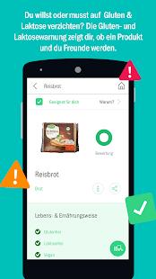 Codecheck: Inhaltsstoffe-Check Screenshot 5