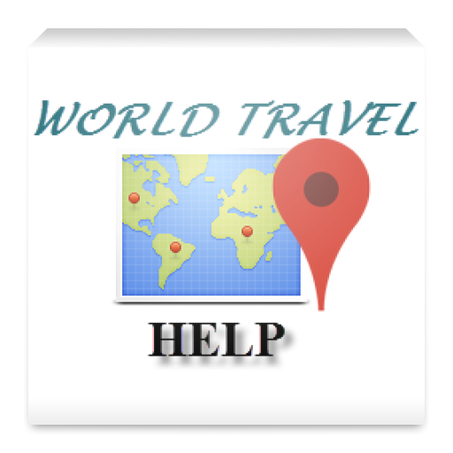 World Travel Help N Guide