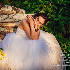Wedding photographer Danila Osipov (danilaosipov). Photo of 13.07.2014