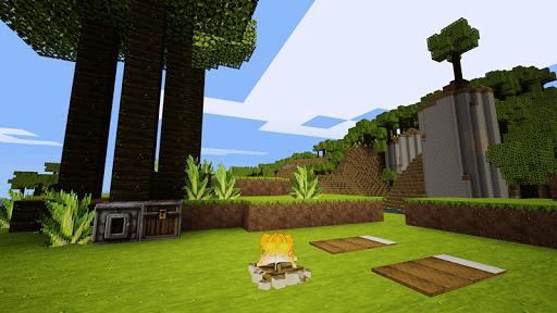 Block Craft World 2.0 DreamHackers 1