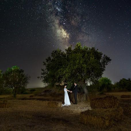 Wedding photographer Vincenzo Pioggia (vincenzopioggia). Photo of 17.07.2017