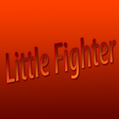 Little Fighter-Shooting Game