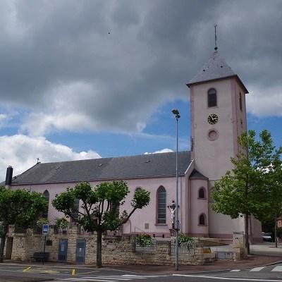 photo de Saint-Denis de Neunkirch