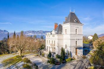 château à Aix-les-Bains (73)