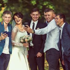 Wedding photographer Kirill Bunko (Zlobo). Photo of 02.06.2015