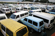 Taxi associations agreement to end violence now binding says high court.