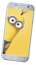 Minions Live Wallpaper APK Download For Android