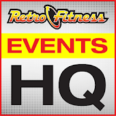 Retro Fitness Events HQ