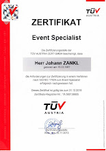 Photo: Zertifiziert :-))