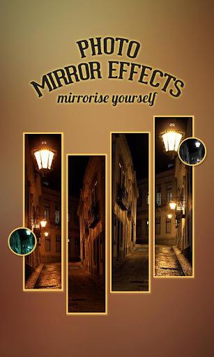 Photo Mirror Effects