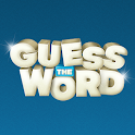 Guess the Word. Word Games Puzzle. What's the word icon