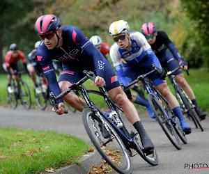 Opnieuw tweede plaats voor Belg in Giro voor beloften
