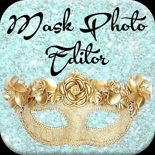 Mask Photo Editor Face Mask Aplikacje W Google Play