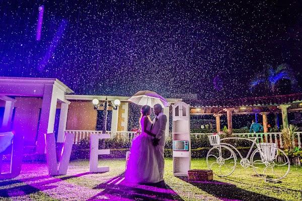 Fotógrafo de bodas Gymy Martinez (gymymartinez). Foto del 25.10.2016
