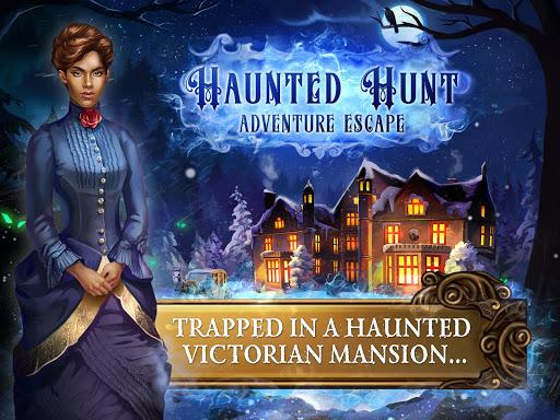 Adventure Escape: Haunted Hunt 1.21 screenshots 6