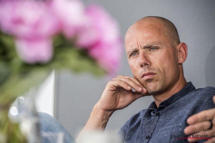 """Sven Nys bekent: """"Misschien is hij wel straffer dan Sven Nys. Wat hij op deze leeftijd doet, heb ik nooit gedaan"""""""