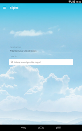 Skyscanner - All Flights Screenshot 13