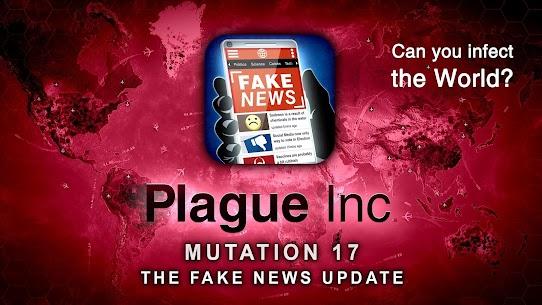 Plague Inc. MOD APK 1.18.5 1