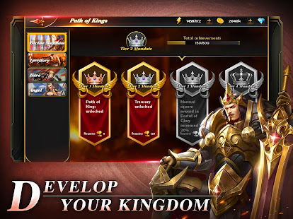 Download Crown of Glory For PC Windows and Mac apk screenshot 8