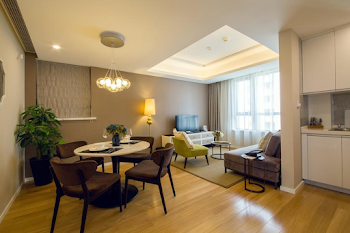 Qifan Rd Serviced Apartments