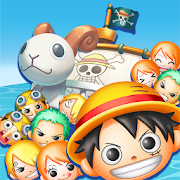 ONE PIECE BONBONS