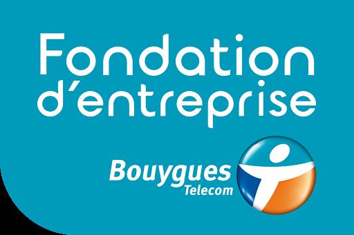 logo Fondation Bouygues Telecom