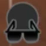 超暗闇アイコン