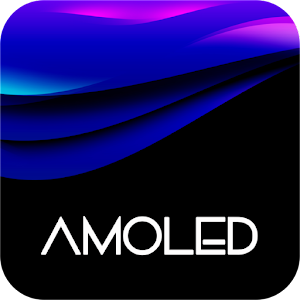 AMOLED Wallpapers APK Cracked Download