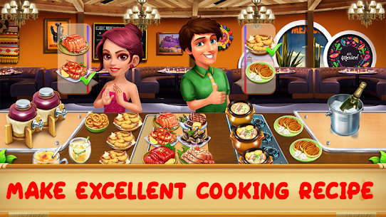 Cooking Mission – Tasty coffee manager 3