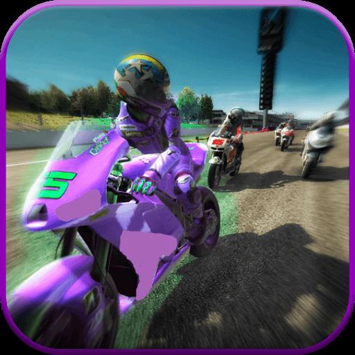 Dirt Bike Game 2015
