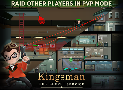 Kingsman - The Secret Service (Unreleased)- screenshot thumbnail