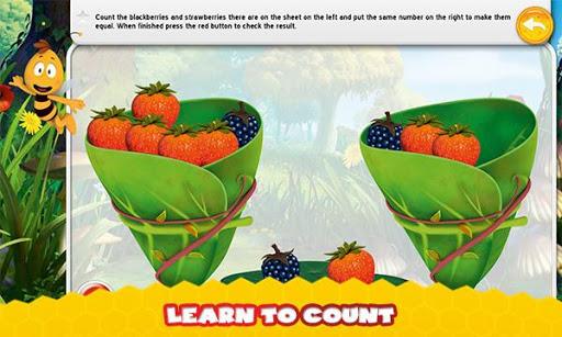 Maya the Bee: Play and Learn apkmr screenshots 13