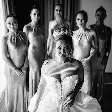 Wedding photographer Wasan Chirdchom (ball2499). Photo of 01.12.2018