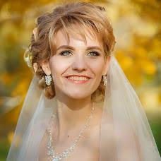 Wedding photographer Vladimir Akulenko (Akulenko). Photo of 04.01.2017