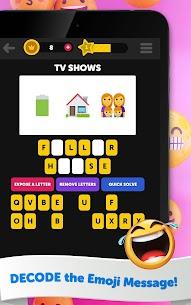 Guess The Emoji – Emoji Trivia and Guessing Game! 9