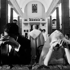Wedding photographer Say yes Fotografia (SayYesFoto). Photo of 13.01.2017