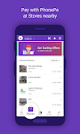 screenshot of PhonePe – UPI Payments, Recharges & Money Transfer